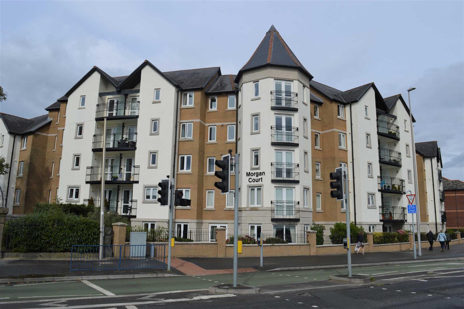 Morgan Court, Swansea, SA1 3UP